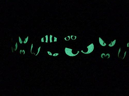 Spooky Eyes Glow in the Dark Dog ()