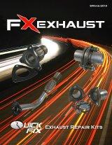 FX EXHAUST FX8040