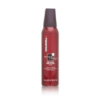 Goldwell Inner Effect Regulate Hair Active Spray 3.8 oz by Goldwell