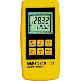 Thermometer High Precision Pt100