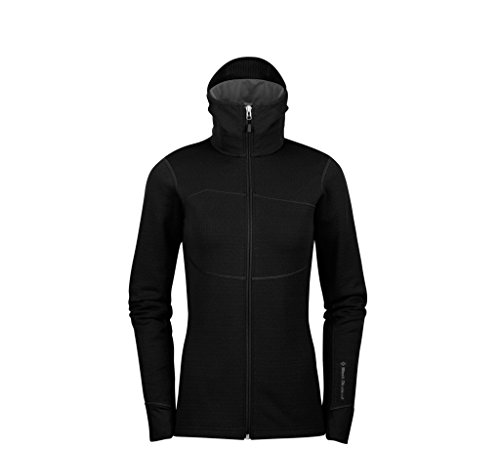 BLACK DIAMOND Women's CoEfficient Hoody S
