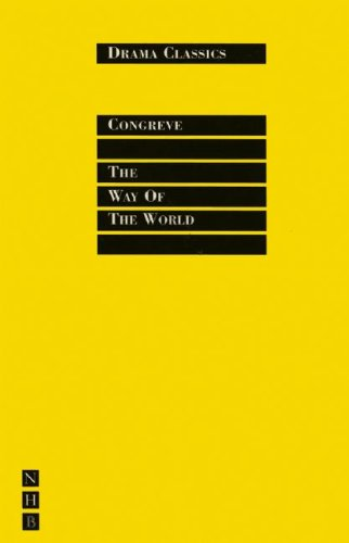 The Way of the World (Drama Classics)