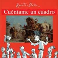 Cuentame Un Cuadro (Spanish Edition) by Serres