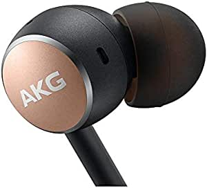 AKG Y100 Wireless Bluetooth Earbuds (Rose Gold)