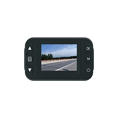 GEKO E1008G E100 Full HD 1080P Dash Cam - Car DVR Dashboard Camera Video Recorder with Night Vision