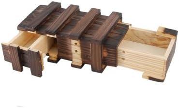 Lowpricenice Magic Wooden Box