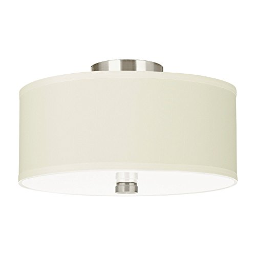 Drum Style Pendant Lighting in Florida - 8