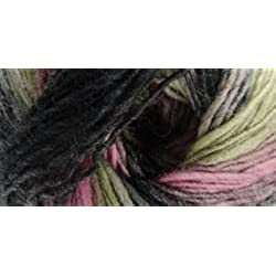 Bulk Buy: Red Heart Boutique Unforgettable Yarn (3-Pack) Echo E793-3940