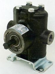 Pump Piston Hydraulic (Hypro Small Twin Piston Pump Assembly (5330C-HRX))