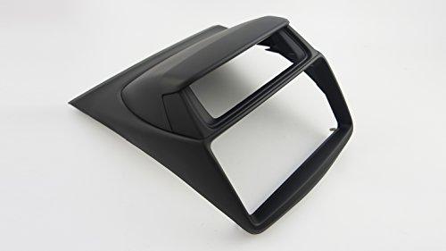 Fits Mitsubishi Triton L200 Pajero Sport Double DIN Stereo Radio Install Dash Kit Fascia Facia Kit