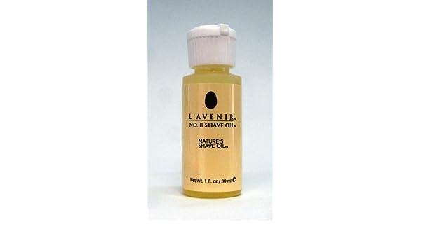 Amazon com: L'Avenir No  8 Shave Oil (1 oz ): Health