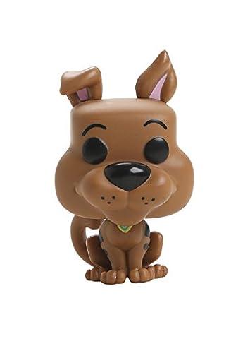 Animation - Scooby-Doo - Vinyl Action Figure 9424 Collectible Toy 149 - Scooby Doo Wacky Wobbler