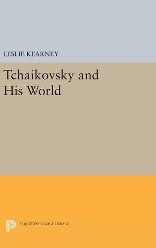 Download Tchaikovsky and His World (The Bard Music Festival) pdf epub