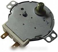 Whirlpool–Motor de plato giratorio para Micro microondas Whirlpool