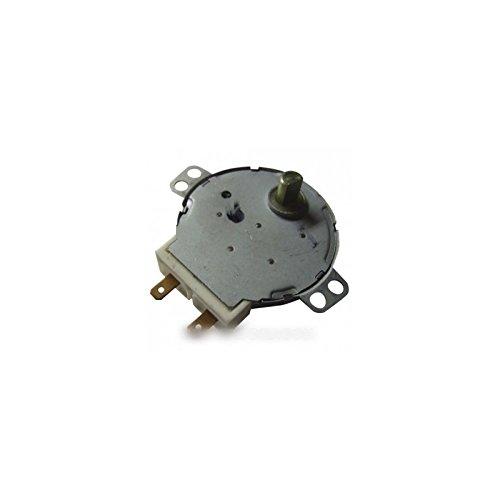 Whirlpool - Motor de plato giratorio para Micro microondas ...