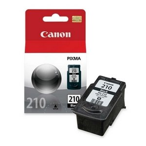 Canon PG210BK ink cartridge