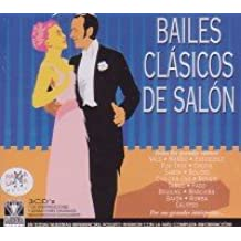 Por Sus Grandes Interpretes - BAILES CLASICOS DE SALON - Amazon.com Music