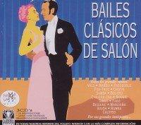BAILES CLASICOS DE SALON
