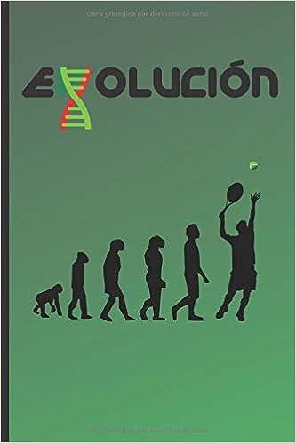 EVOLUCIÓN: CUADERNO 120 Pgs. REGALO ORIGINAL. DIARIO TENIS ...