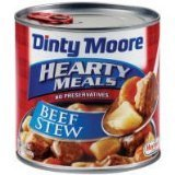 Dinty Moore Beef Stew 20oz Can (Pack of 6)