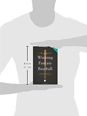 d254f9f8c1ae Winning Fantasy Baseball: Secret Strategies of a Nine-Time National Champion