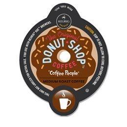 keurig vue pods donut shop - 9