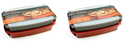 Charcoal Companion Grill Station (Charcoal Companion Grill Thermometers)