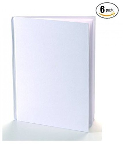 List of the Top 10 blank book pack you can buy in 2019