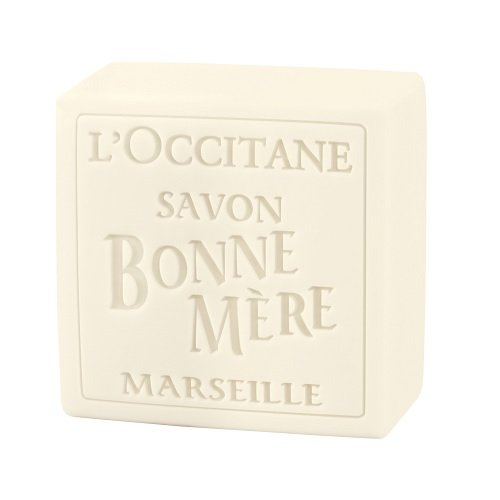 Loccitane Bonne Mere Sapone Lait 100g L' occitane 3253581244791