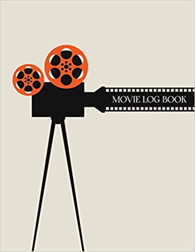 Buy Movie Log Book Movie Review Book To Write In Film Criticism For 130 Movies Softcover Size 8 5x11inches Book Online At Low Prices In India Movie Log Book Movie Review Book