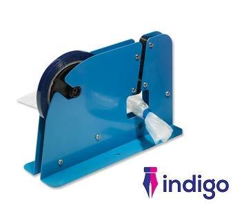 Dispensador de sellador de bolsas Indigo® Premium para cinta ...