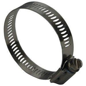 1-4-64 36-64 300 Grade Dixon HSS10 Worm Gear Clamp 1-2 W