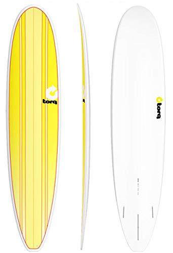 TORQ SurfBoard トルク サーフボード NEW CLASSIC LONG 8'6 ロングボード エポキシ B07GDMKMF7