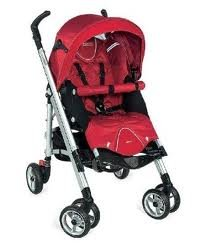 bebe confort by maxi cosi loola oxygen red stroller. Black Bedroom Furniture Sets. Home Design Ideas