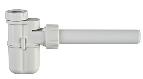 Studor 20395 Trap-Vent, Integrated Trap and Air Admittance Valve, 1-1/4