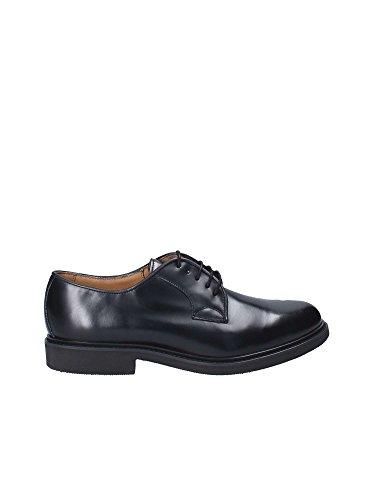 Schwarz Schuhe 20099 Man SOLDINI Klassiche xZIwUqI0E
