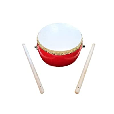 Taiko Drum Drumstick Set of 2 / Instrument Karaoke Birthday Banquet Event Support Goods Party Goods Liven up Well! Drum Tabor Excitement: Musical Instruments