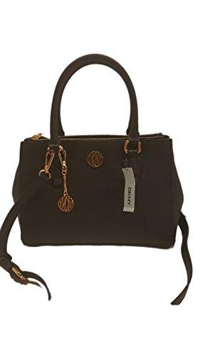 dkny-bryant-park-saffiano-leather-satchel-shoulder-bag-purse-in-black