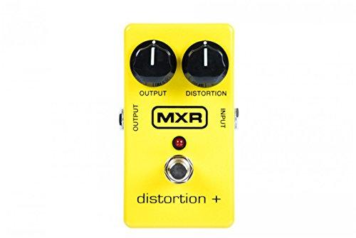 MXR M-104 Distortion Plus by MXR