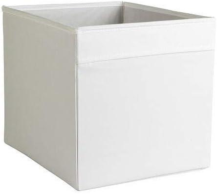IKEA Dröna Caja de almacenamiento para estanterías Kallax, 33 x 38 x 33 cm: Amazon.es: Hogar