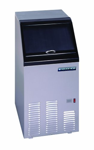 Cheap MaxxIce MIM75 Ice Machine