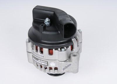 ACDelco 321-2160 Remanufactured Alternator