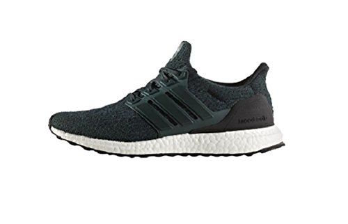Shoes 750 Running (adidas Ultraboost M Mens Running Trainers (UK 8 US 8.5 EU 42, Navy Blue White S82024))