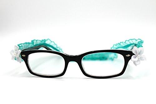 DeeDoos Child Glasses Strap - Tropical - Strap Retention Eyewear
