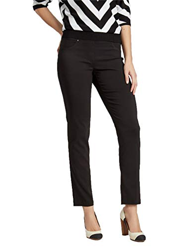 89th + Madison Women's Millennium Pant Black ()