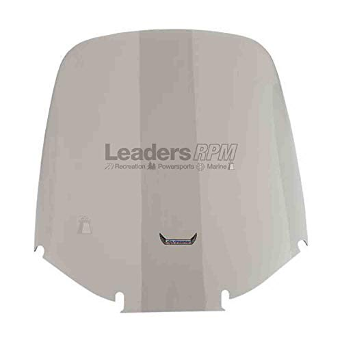 (Slipstreamer Replacement Windshield - Tinted S-163-M)