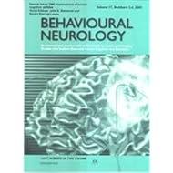 TMS Improvement of Human Cognitive Abilities: Book Edition of Behavioural Neurology