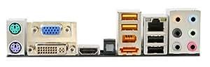 Gigabyte GA 73pvm - S2H placa base mATX - HDMI gráfica nVidia Intel socket 775
