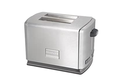 Frigidaire Professional Stainless 2-Slice Wide Slots Toaster by Frigidaire Professional
