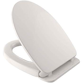 Toto Ss124 11 Softclose Non Slamming Elongated Toilet